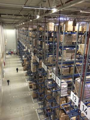Regallager für Warehousing - Bild 4